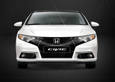 Honda Civic 5D - już od 569 PLN/m-c