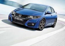Nowa Honda Civic 5D<br/>  już od 62 500 PLN