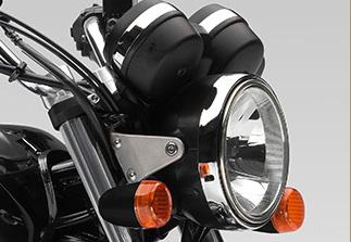 Hamulce, standardowo wyposażone w efektywny układ ABS, gwarantują