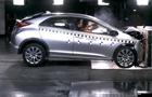 Honda Civic - Bezpieczeństwo