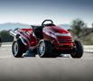 Honda Mean Mower ustanawia nowy rekord Guinnessa™  dla najszybszej na świecie kosiarki do trawy!