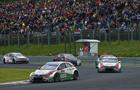 Podwójne podium dla Hondy Civic WTCC na Hungaroringu