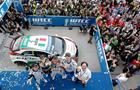 FIA WTCC – Suzuka – Raport z wyścigu