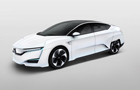 Premiera modelu Honda FCV Concept