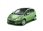 Honda Jazz Hybrid - niskie spalanie, wysoka użyteczność