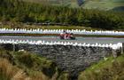 Historyczne zwycięstwo Johna McGuinnessa w wyścigu Senior TT na wyspie Man