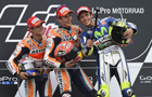 Marquez wygrywa Grand Prix Niemiec
