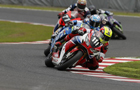 Honda na podium wyścigu Suzuka 8 Hours