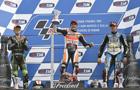 Marquez wygrywa chaotyczne GP San Marino