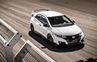 Civic Type R na liście pięciu pretendentów do nagrody w kategorii Światowy Sportowy Samochód Roku 20