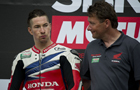 Hayden i Honda wygrywają w World Superbike w Malezji