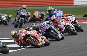 Crutchlow i Honda znów na podium w MotoGP