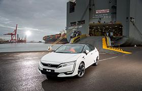 Spojrzenie w przyszłość dzięki trzem nowym modelom Hondy, które zaprezentowane zostaną podczas Geneva Motor Show 2017