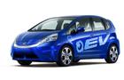 Honda EV Concept oraz hybrydowy zespół napędowy dla aut klasy średniej zadebiutują w tym roku w Gene
