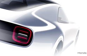 Premiera Sports EV podczas Tokyo Motor Show