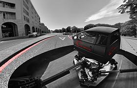 Honda inwestuje w rewolucyjny symulator jazdy celem wsparcia przyszłych prac badawczo-rozwojowych