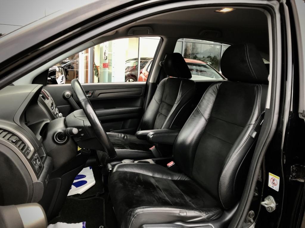 CR-V SUV