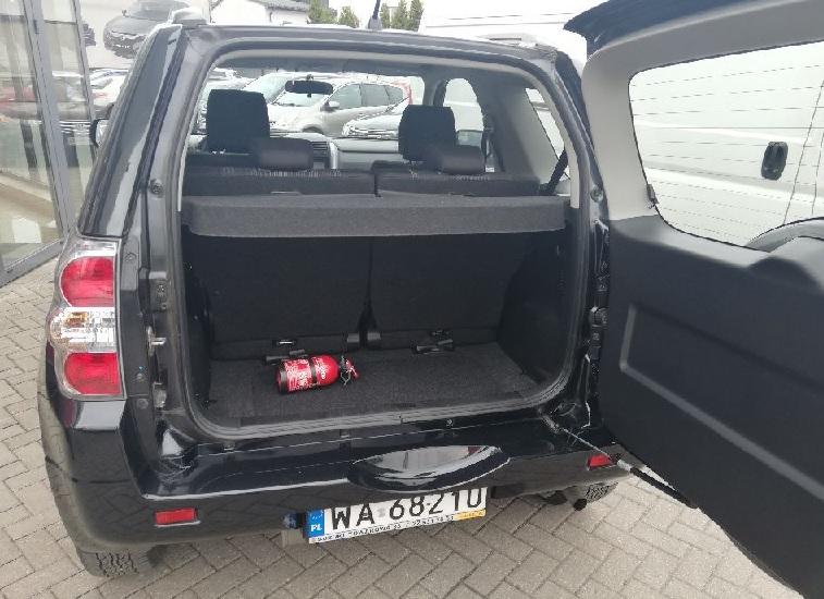 Grand Vitara 1.6 SUV