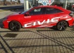 Civic Sport Plus