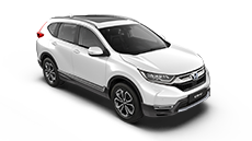 CR-V Hybrid