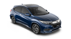 HR-V 2019