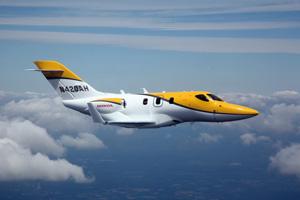 Udany lot czwartego samolotu testowego