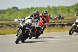 Honda Fun&Safety