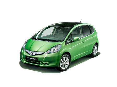 Honda Jazz Hybrid – niskie spalanie, wysoka użyteczność