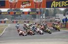 MotoGP: Pedrosa i Stoner na podium w San Marino