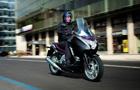 Honda Integra – nowy model 2012. Osiągi motocykla, komfort skutera.