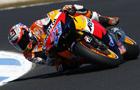 MotoGP: Idealny sezon Stonera