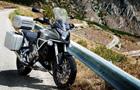 Bogata oferta motocykli Hondy na rok 2012