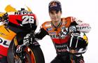 MotoGP: Prezentacja Hondy przed pierwszymi testami