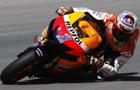 MotoGP: Honda na czele po pierwszych testach