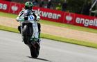 World Superbike: Rea wygrywa w Wielkiej Brytanii
