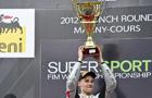 World Supersport: wicemistrz Cluzel znów wygrywa
