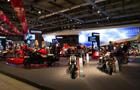 Honda przedstawia modele motocykli na rok 2013