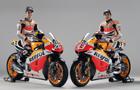 MotoGP: RC213V w nowych barwach Repsol Honda