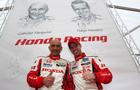 Honda gotowa do udziału w WTCC 2013