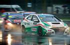 Hondy Civic na doskonałym czwartym i piątym miejscu w pierwszym wyścigu sezonu WTCC 2013