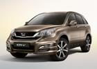 """Honda CR-V 2010 – odświeżona stylistyka. Tandem """"diesel – automat"""" po raz pierwszy w modelu."""