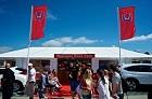Powitamy fanów WTCC w świecie Hondy podczas rozgrywanego w ten weekend wyścigu na Salzburgring