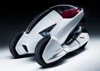 Światowy debiut pojazdu koncepcyjnego 3R-C w Genewie