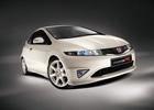 Honda wprowadzi na rynek w Japonii limitowaną edycję 3- drzwiowego modelu Civic Type R Euro 2010