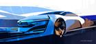 Światowa premiera Hondy FCEV Concept na tegorocznym salonie samochodowym w Los Angeles