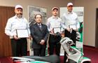 Honda wyłoniła zwycięzcę konkursu Mechanik