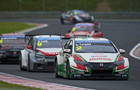 FIA WTCC – Runda 4 – Slovakia Ring – 10-11 maja 2014