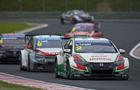 Honda świętuje swój udział w wyścigach FIA WTCC