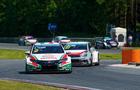 FIA WTCC – Runda 6 – Moscow Raceway – 6-8 czerwca 2014 Utrzymanie tempa