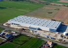 Honda otwiera nowe centrum logistyczne w Pniewach